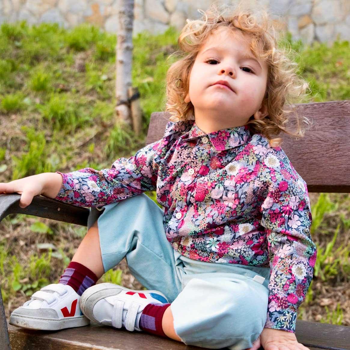 ropa infantil amz